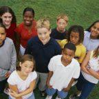 Racial mix