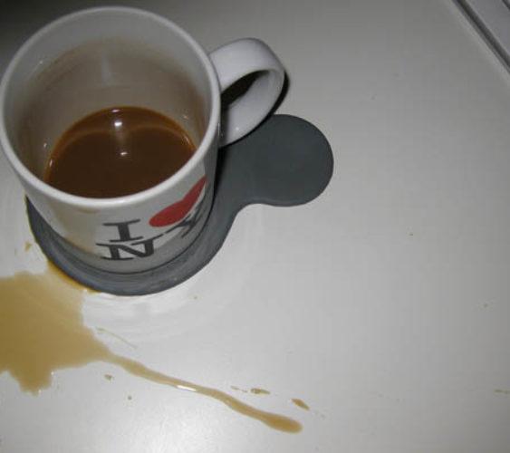 Coffeespillart