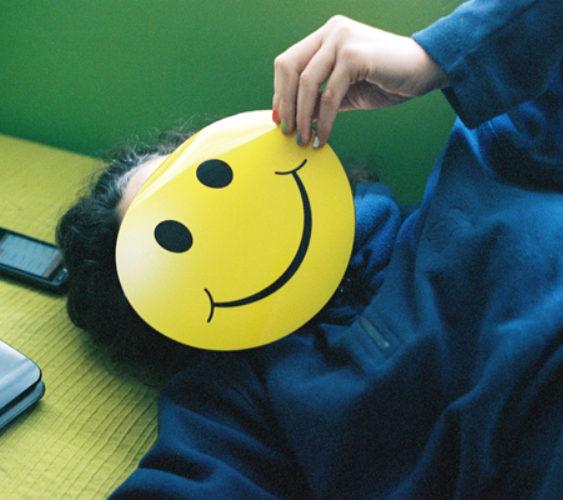 Emoticons change human brain