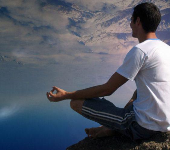 Meditation good for you